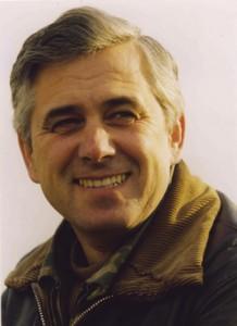 Полковник В.Н. Бабушкин