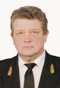 Полковник В.А. Господ