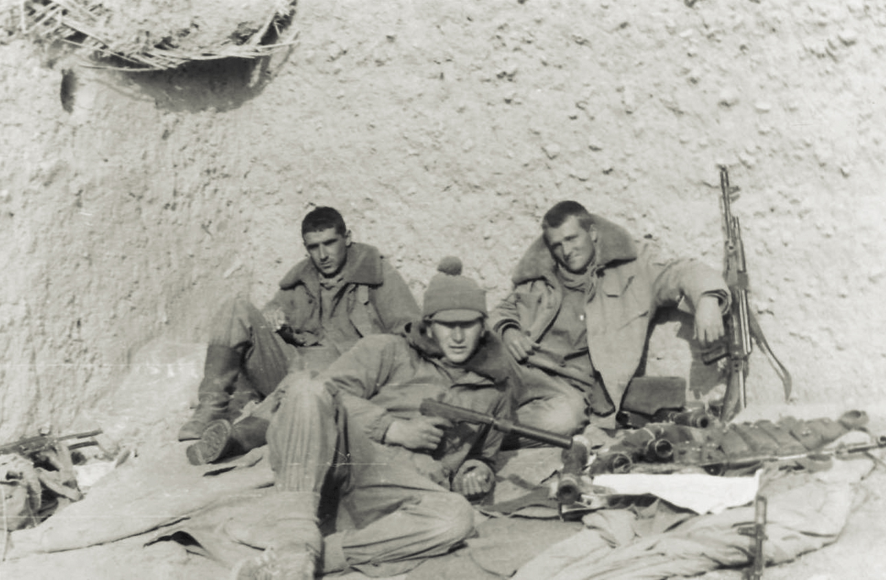 Soviet Afghanistan war - Page 7 Kunar